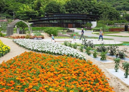 HAKKOパーク、万田発酵がしまなみ海道のおもてなしスポットオープン