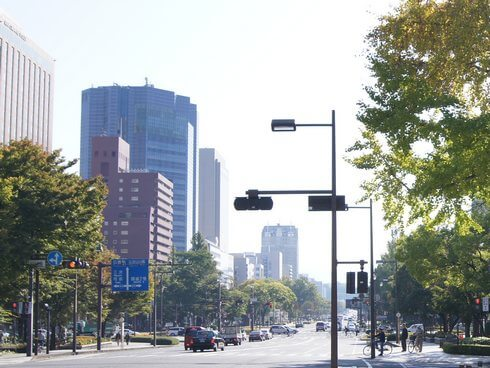 ヒルトンホテル、広島に初進出!中四国エリアで初