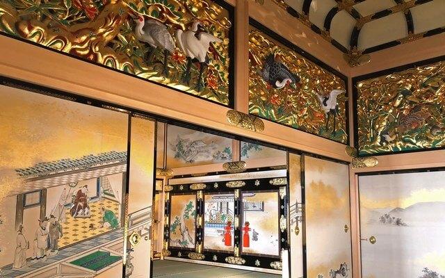 総工費150億円!名古屋城本丸御殿が豪華で美しい…10年かけ復元・公開へ
