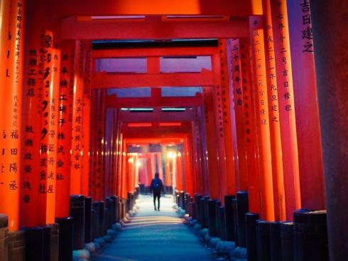外国人に人気の日本の観光スポット2018 ランキングTOP30