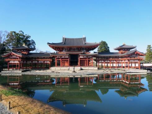 外国人に人気の日本の観光スポット2018 平等院