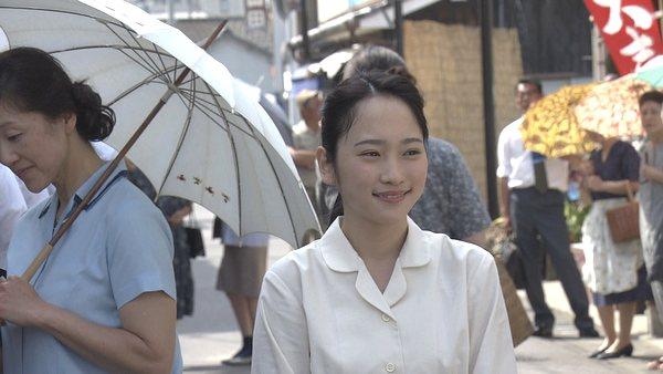 川栄李奈がたどるヒロシマ 放送「夕凪の街 桜の国2018」の広島ロケの舞台裏も