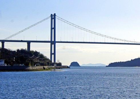 豊島大橋(とよしまおおはし)