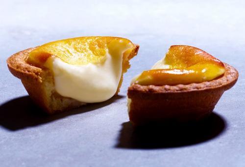 夏だけ!BAKEからフローズン レモンチーズタルト、冷んやり爽やか