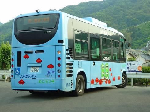 坂町循環バス03