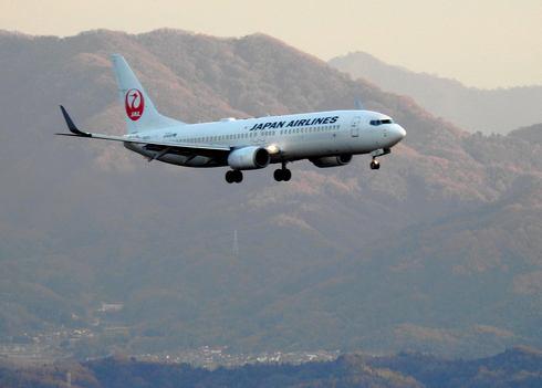 JAL 広島・岡山・愛媛路線が7割引き!旅で応援しよう復興キャンペーン