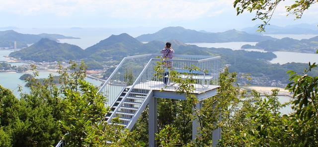 因島公園テレビ塔展望台02