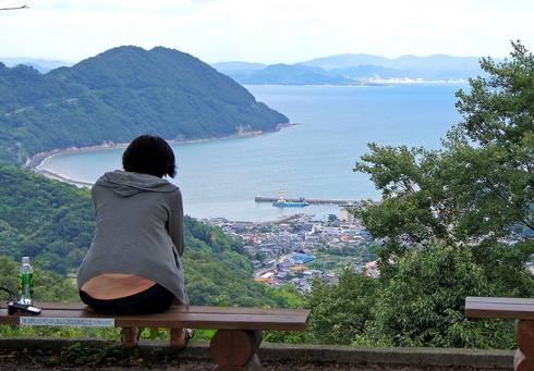 因島公園テレビ塔展望台07