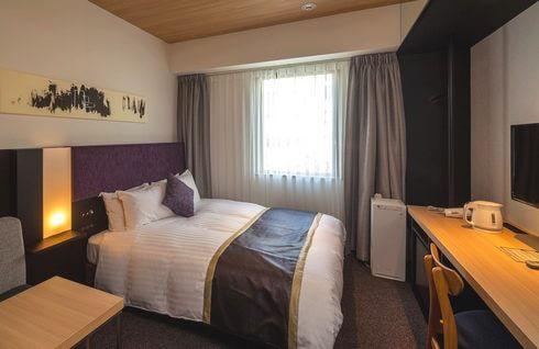 ホテルビスタ広島、客室イメージ