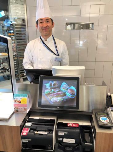 広島駅 ekie 第3期 味彩通りのアンデルセン2