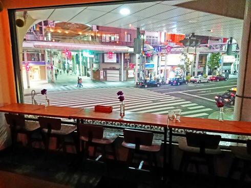 広島市 カフェガーデン+カフェラトリー 店内の様子2