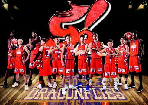 広島の地元開幕戦を生放送!佐古元コーチが実況解説、ドラゴンフライズの奮闘に密着も