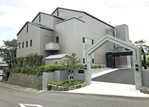 宮浜温泉に新ホテル IBUKU(イブク)