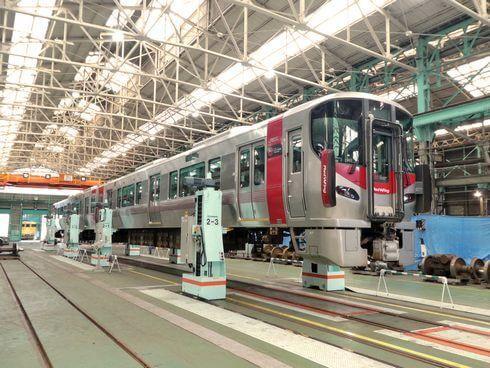 鉄道ふれあいフェスタ2018 開催、下関総合車両所を一般公開!