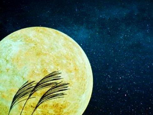 2018年「中秋の名月」は9月24日、広島のお月見イベント一覧