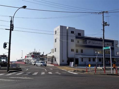 竹原港北崎旅客ターミナル02