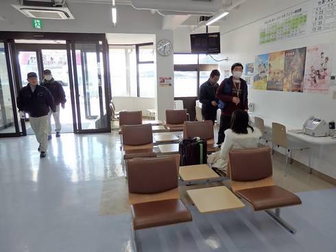 竹原港北崎旅客ターミナル07