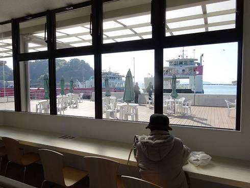 竹原港北崎旅客ターミナル08