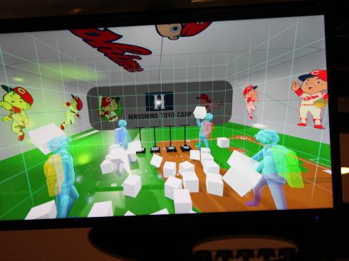 VREX(ヴィレックス)広島八丁堀店 VRゲームルーム3