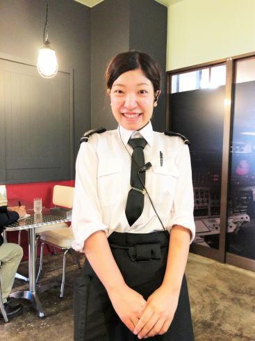 呉ハイカラ食堂 店内の様子6