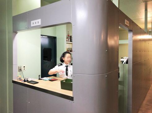 呉ハイカラ食堂 店内の様子4