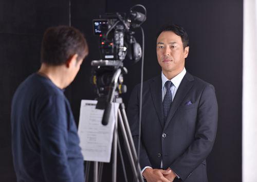 黒田博樹 MBSテレビ「OFLIFE」ナビゲーターで初レギュラー