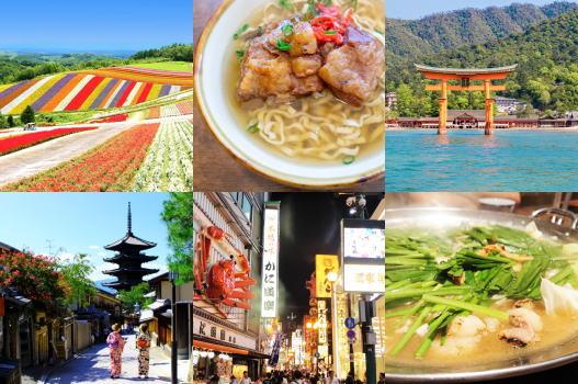 都道府県別 魅力度ランキング2018