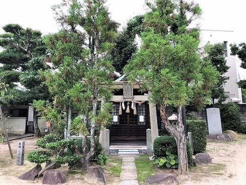 鶴羽根神社08