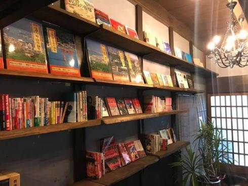 東広島市 廣島書店 の施設内の様子