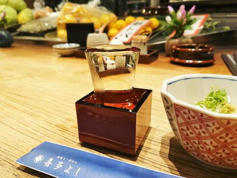 喜多よし、広島本通り 炭焼・煮込みが自慢の居酒屋