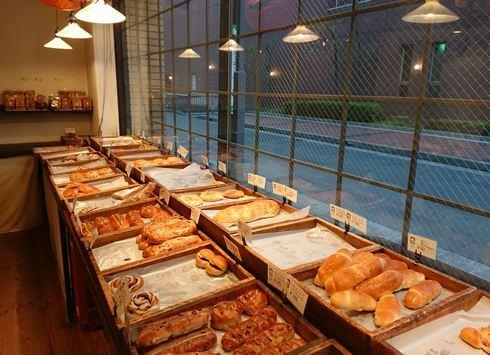粉こから、体に優しい呉のパン屋!広島・大手町に新店も