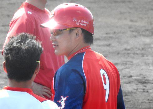 丸佳浩 FAでカープから巨人へ移籍「野球人として環境を変えて1から勝負したい」
