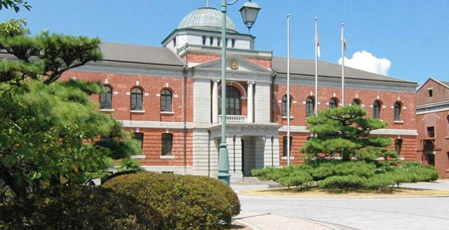 旧呉海軍工場、地下作戦室を限定公開!日本遺産WEEK 呉版