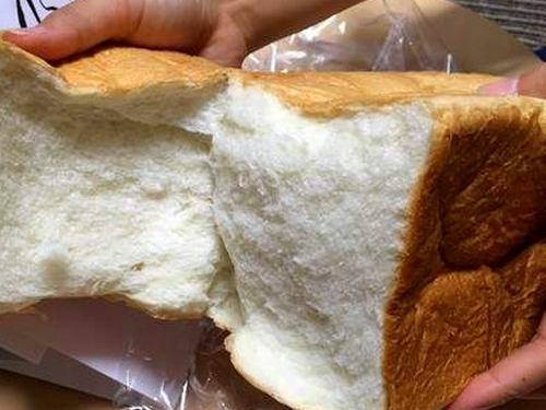 高級生食パン「乃が美」尾道にオープン