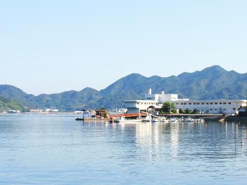江田島 能美海上ロッジ跡に新ホテル、2020年夏開業目指し