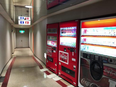 呉ポポロ 映画館に飲食物の持込みOK