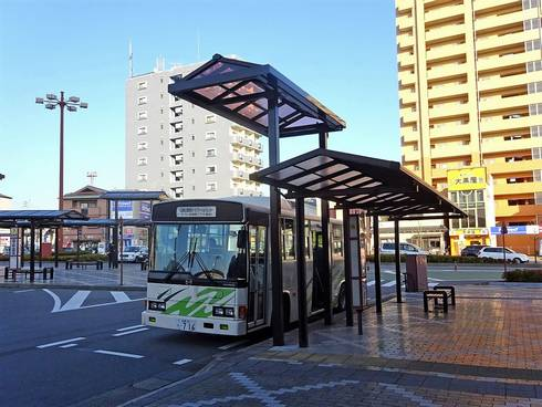 JR西条駅04