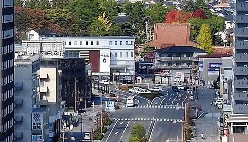JR西条駅05