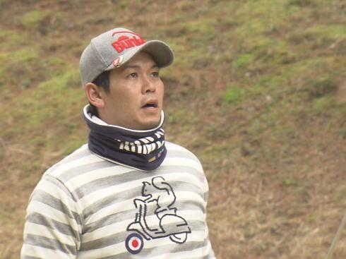 カープ・サンフレ競演!広島新春チャリティーゴルフ大会