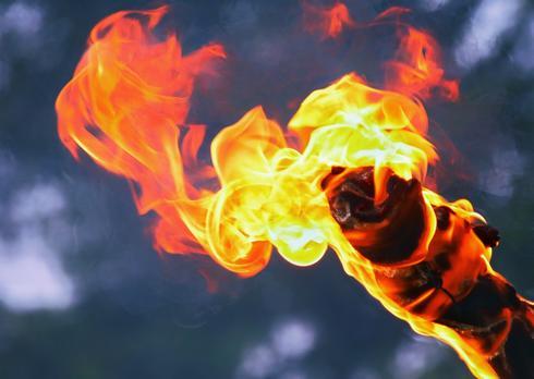 鎮火祭、宮島に伝わる火難避けのお祭り 大晦日に