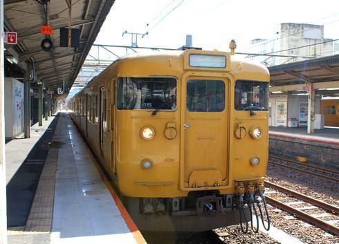 国鉄型電車、227系に統一へ!JRダイヤ改正に伴い広島都市圏(山陽線・呉線・可部線)で来春から
