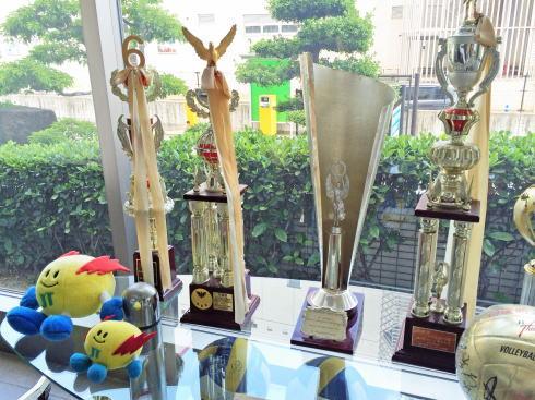 JTサンダーズ日本一!全日本選手権 決勝ストレート勝ちで