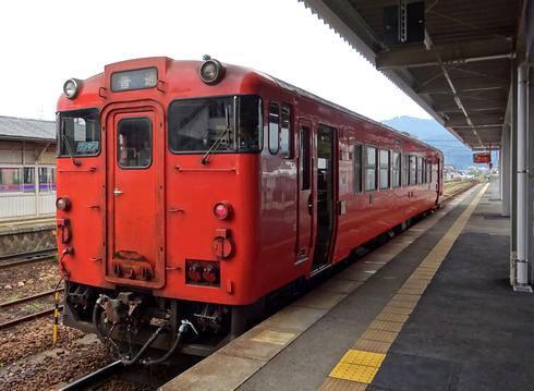 広島に残る国鉄型電車は、芸備線のみへ