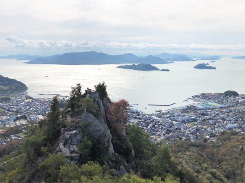竹原市 黒滝山 画像5