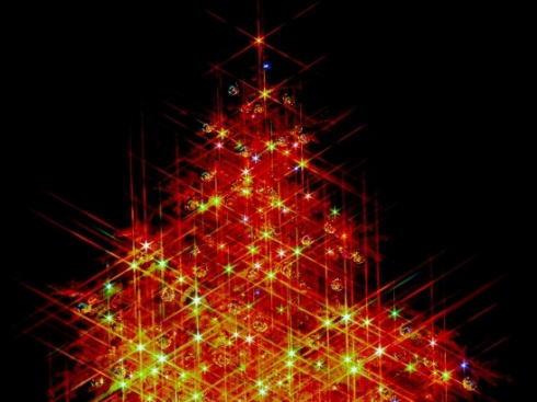 レクトでクリスマスマーケット初開催