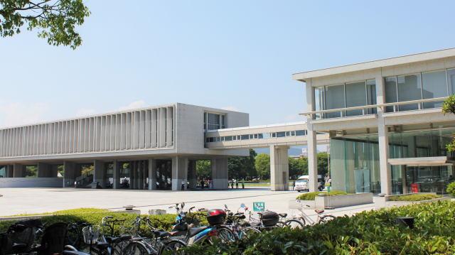 広島平和記念資料館、2019年大型連休前にリニューアルオープン