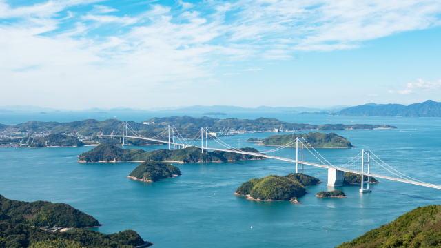 ニューヨークタイムズ旅行ランキング「瀬戸内」日本で唯一ランクイン