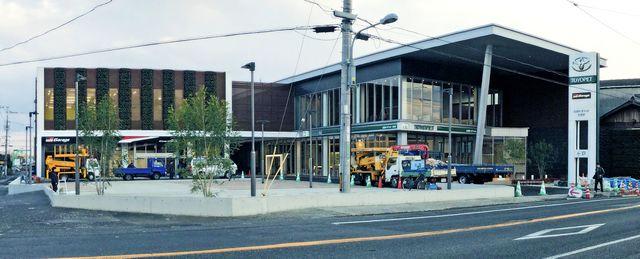 28CAFE、廿日市新店舗にトヨペットプロデュースのカフェがオープン