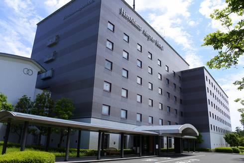 広島エアポートホテル02