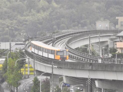 アストラムライン延伸で6の新駅、アウトレット敷地内にも